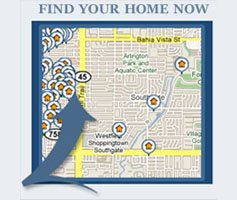 Find Your Home Now